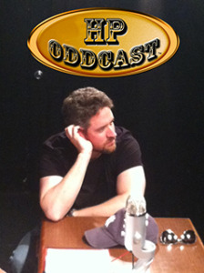 HP Oddcast with Kevin Magee